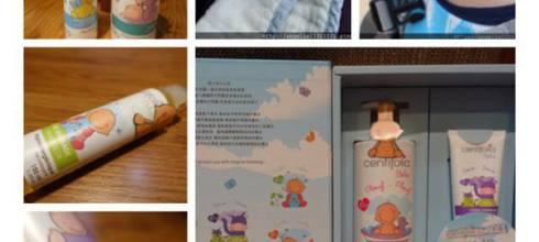 [已結團] 用了一年多還是覺得好用●法國貝貝●來自法國的有機嬰幼兒護膚用品