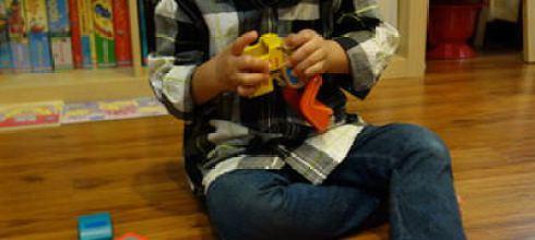 [同大爺私物]引導孩子玩積木●德國EverEarth百變積木車● 還有木製工具組