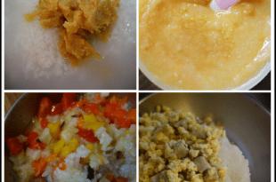 副食品/嬰幼兒食物的米水比例(問題解答篇)
