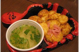 【日本-大阪-自由行】夜晚的大阪環球影城,POM蛋包飯、領帶章魚燒