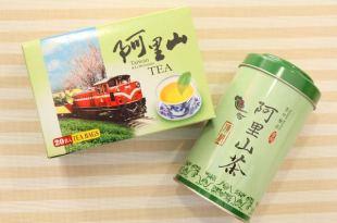 一年只有8天!預訂自己的高山茶,明心園_馥津製茶廠