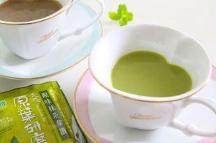 究極台灣抹茶,日本靜岡研磨技術移植(體驗)
