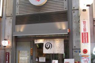 【日本自由行-大阪】必吃美食大阪燒_大阪人氣排隊名店『美津大阪燒』