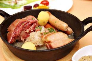 台北車站周邊美食,百合咖啡Lily Cafe_天成飯店