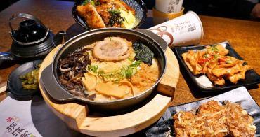 大阪拓海家  一中街平價美食,主打拉麵和丼飯,200元有找,大省學生、小資族荷包!