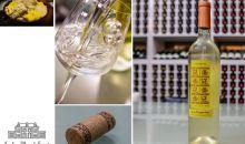 【品酒紀錄】阿根廷多倫特白酒 La Puerta Torrontes 2013