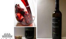 【品酒紀錄】西班牙黑武士紅酒 Heredad Reserva 2007