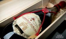 【到貨通知】薩爾瓦諾酒莊尼比歐羅優質紅酒 (五公升)