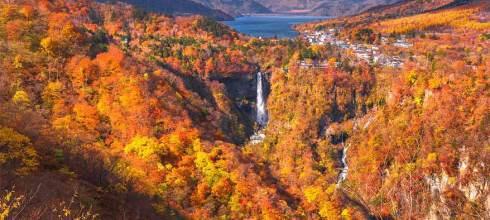 【已出團!】《秋紅小壯遊》從東北到奧日光~傑瑞大叔:攝影/深度旅遊六日團
