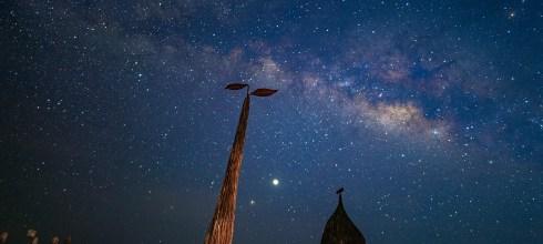 """最後2名!第一梯次【傑瑞大叔2021銀河專題】橫向銀河""""唯一""""首發團!『完全星空教學:弓形銀河、銀河縮時、星軌疊圖一次盡收!!』2021/06/08(二)-06/10(四)"""