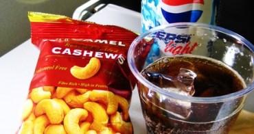 [食誌]Inbound Flight:捷星航空小點心.班蘭起士捲 Jetstar Airline Snacks & Bengawan Solo Pandan Cheese Roll