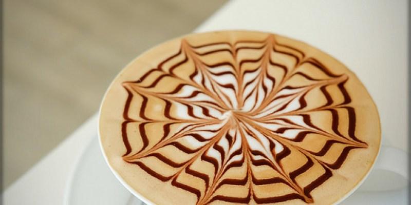 [台中。西區] 老陳咖啡 L'espace caf'e