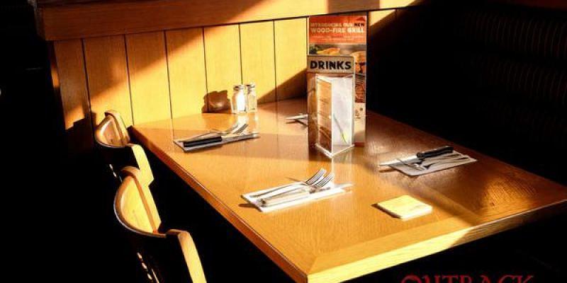 [台中。南屯區] OUTBACK 澳美客美式餐廳 (商午)