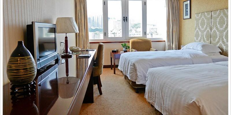 【大陸貴州旅遊】貴州飯店(貴陽市) Guizhou Park Hotel。客房環境舒適、早晚餐餐點豐富,飯店離機場距離只要30分鐘車程。