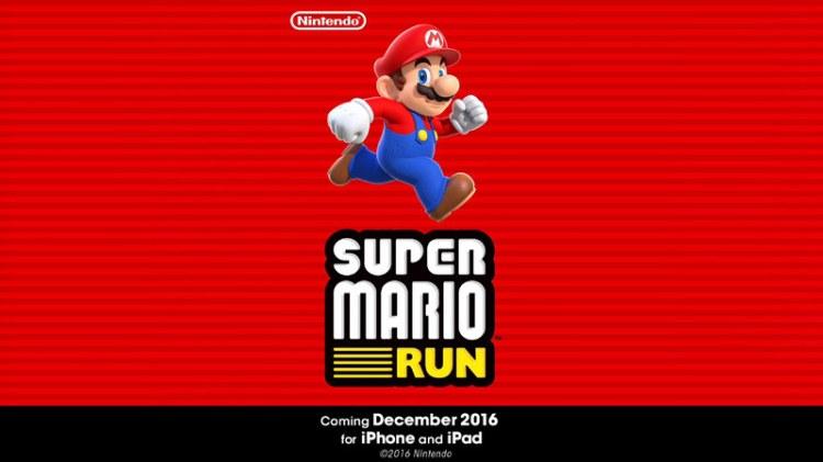 Super Mario Run 超級瑪莉 APP   IPhone蘋果迷不能錯過的經典遊戲,12/16正式開放下載啦。