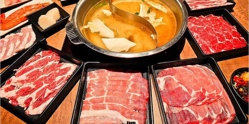祥富水產(中友百貨)   台中第一間生鮮超市沙茶火鍋店-DIY自助式客製火鍋,食材新鮮平價又美味。