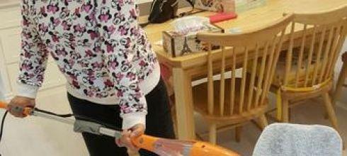 【家庭好物】打掃省力好幫手「CASA一機多用可殺菌蒸氣拖把」& Bubble Soda 健康氣泡水機