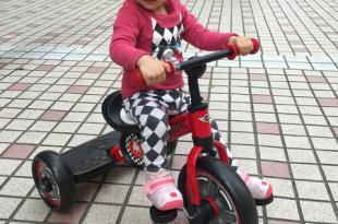 【育兒好物】英國Mini Cooper 兒童三輪車和腳踏車系列!