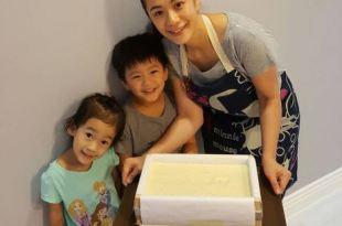 【家庭好物】烘焙愛好者的夢幻逸品~ 「KitchenAid 4.8L桌上型攪拌機」開箱+食譜分享!