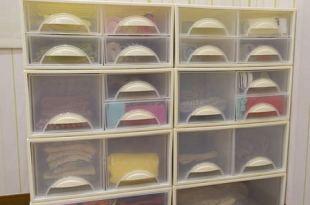 【家庭好物】整齊歸類的家用收納箱和神奇變型金剛曬衣架!