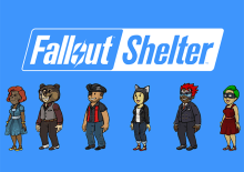【Pc】【iOS】【Android】新手必須知道的十件事【攻略】異塵餘生:庇護所 Fallout Shelter《輻射:避難所》