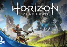 【Ps4】白金攻略全獎杯解鎖【攻略】地平線:期待黎明 Horizon: Zero Dawn《地平線黎明時分》