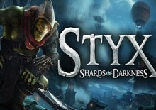 【遊戲介紹】Styx: Shard of Darkness《冥河黑暗碎片》【PC】【Ps4】【XBOne】