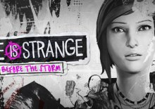 第一章劇情細節分析【攻略】《奇妙人生:風暴之前》Life is Strange: Before The Storm《奇異人生暴風前夕》