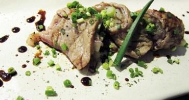 【台中美食】沐木割烹‧酒~七期日本料理慢食好享受