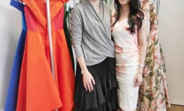 <活動>倫敦時尚訂製服之旅。KAREN MILLEN。
