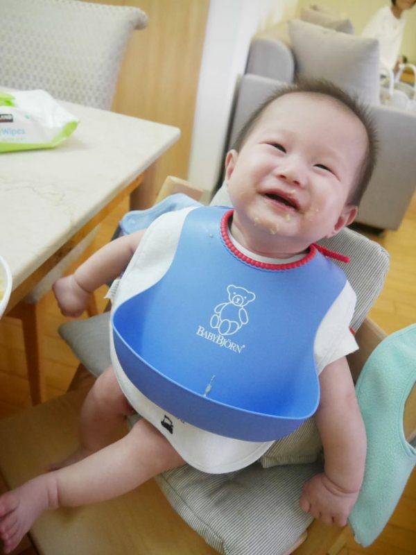 <育兒>Tristan 七個月了!一些媽媽經跟心情分享❤️