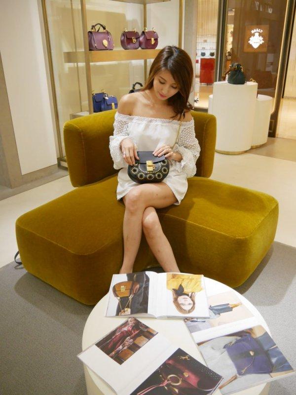 <逛街>出國前45天都能買免稅品!昇恆昌市區免稅購物中心。