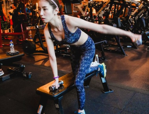 <運動>舒適貼身的平價運動服飾!VC Style 運動內衣。