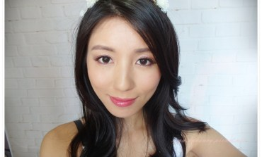 <影音>Get Ready with Nancy--Spring Make Up Tutorial。