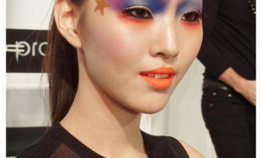 <活動>進入專業彩妝的世界。M.A.C PRO。