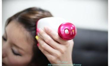 <頭髮>在家也能享受令人上癮的頭皮SPA! Panasonic。