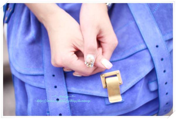 <光療>春天的浪漫色彩。Hestia Nails。