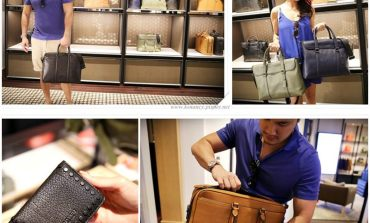 <逛街>88父親節Gift Ideas! COACH。