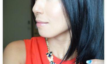 <美髮>還我一頭烏溜溜的秀髮。不黏膩的LUX日本極致閃耀精華油。