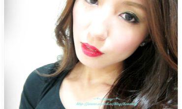 <彩妝>女孩的性感魔法雙唇。Anna Sui。(參加活動就有機會得到價值$2250的禮物喔!)