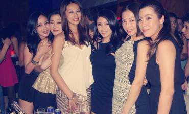 <影音>Make Over Time! Girls' Night Out Party妝容教學!