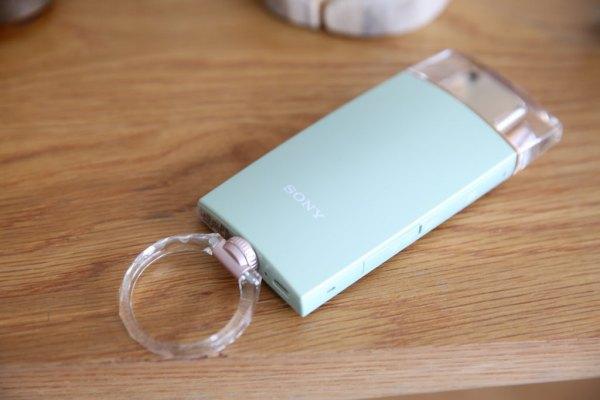 <3C>Sony KW11自拍玩美機軟體免費更新!!!