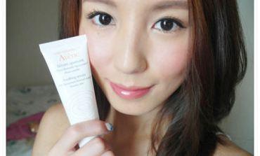 <保濕>肌膚敏感時也能安心使用! 雅漾長效保濕精華液。
