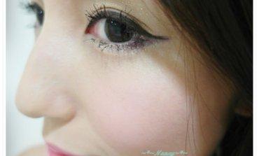 <影音教學>Make Up 101。Kila Kila 閃亮亮眼妝教學。