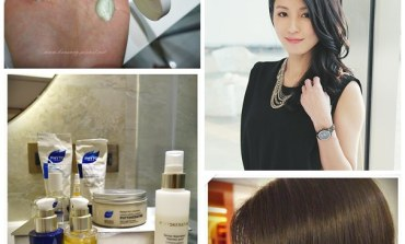 <美髮>居家頭皮護理, 讓你感受到前所未有的柔順髮絲! Phyto髮朵。