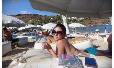<遊記>蜜月-希臘。人生去過最棒的海灘! Myknonos Panormos。