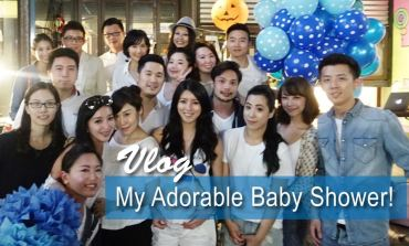 <影音>My Adorable Baby Shower!