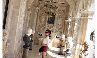 <穿搭>跟我一起去老英格蘭度假去! 樂天秋冬穿搭 x 5 Looks。