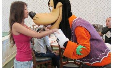 <遊記>香港迪士尼樂園好好玩啊!!! Day 2~