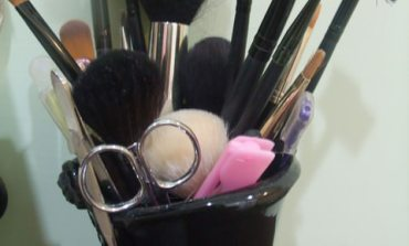 <工具>女生不能沒有的彩妝工具